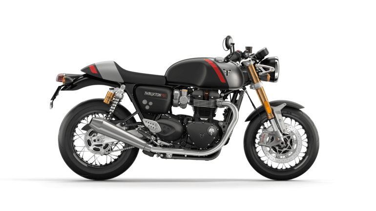 新型thruxton-rs